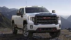 2020 Gmc 2500 Lifted by Gmc Gmc Raises 2020 Hd Trailering Ability And