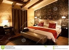 da letto in mansarda modern mansard bedroom stock image image of luxury
