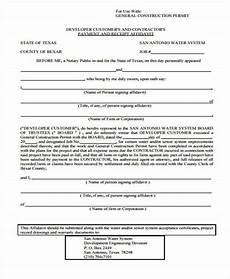 construction payment receipt template 10 contractor receipt templates free sle exle