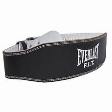 Everlast Weight Lifting Belt Size Chart Everlast Leather Weightlifting Belt Everlast Canada
