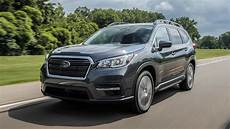 2019 Subaru Suv by Five Things You Need To About Subaru S 2019 Ascent