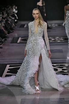 fashion week 2019 bridal trends arabia weddings