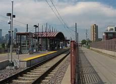 Light Rail Line Minneapolis Minneapolis Light Rail Expands To Central Corridor