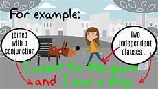 Simple Compound Complex Sentences Simple Compound And Complex Sentences Youtube