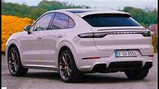 2020 porsche cayenne 2020 porsche cayenne s coupe interior exterior and