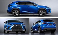 Nowy Lexus Nx 2019 by 2018 Lexus Nx Photos And Info News Car And Driver