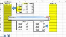 Create A Function In Excel Nested Functions In Excel Youtube
