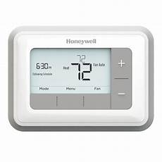 Honeywell Total Zone 4 Purge Light Honeywell Rth7560e Programmable Thermostats Download