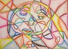 Frank Big Bear Experiments In Art Education Frank Big Bear Drawings