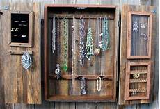 jewelry organizer armoire cabinet wall mounted mod