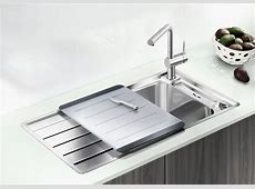 BLANCO AXIS II 45 S IF   Kitchen sinks from Blanco   Architonic