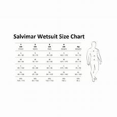 Omer Size Chart Salvimar N A T Camo 3 5mm Wetsuit Wetsuits Spearfishing
