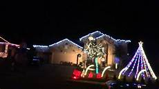 Gangnam Style Lights Gangnam Style Vs And I Know It Warnke Christmas