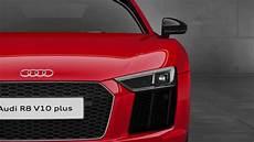 R8 Lights Lighting Technology Audi Technology Portal