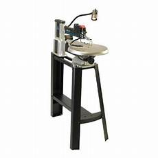 Delta Work Light Delta 40 695 20 In Variable Speed Scroll Saw With Table