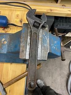 Entrosten Werkzeug by Pin Auf Altes Werkzeug Entrosten Und Konservieren