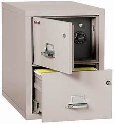 fireking safe in a file cabinets