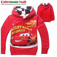 cars clothes for toddlers new style children pixar cars clothes sleeved shirt