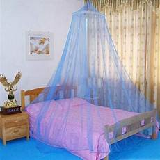 5 colors lace hanging bedding mosquito net dome princess