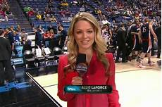Sports Reporter 11 Sports Reporters Who Dated Athletes Total Pro Sports