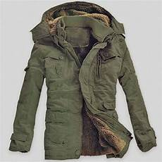 coats and jackets winter thick new fashion brand warm fleece hooded