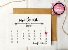 Free Printable Save The Date Templates Rustic Calendar Save The Date Template Printable Wedding