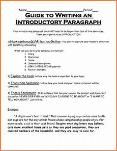 Essay Intro Format Intro Sentences For Essays How To Write A Topic Essay