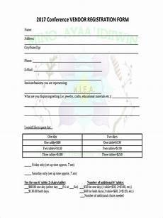 Vendor Registration Form Template Free 21 Hotel Registration Form Templates Pdf