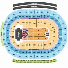 Little Caesars Arena Seating Chart Little Caesars Arena Seating Chart Detroit
