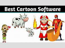 Best Free Animation Software for PC !! Best Cartoon