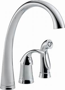 Kitchen Faucet Replace A Kitchen Faucet Home Makeover