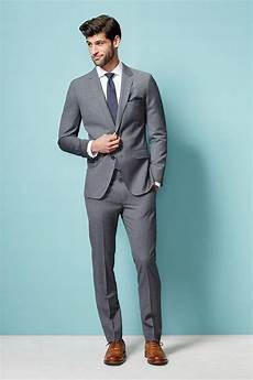 What Color Shirt With Light Gray Suit What Color Shirt And Tie Should I Wear With A Gray Suit To