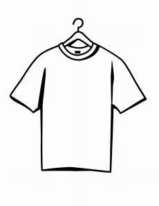 malvorlagen zum drucken ausmalbild t shirt kostenlos 2