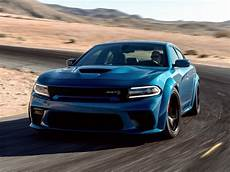 2020 Dodge Lineup by New 2020 Dodge Charger Srt Hellcat Widebody Joins The