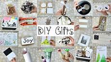 diy geschenke 25 diy gifts that will
