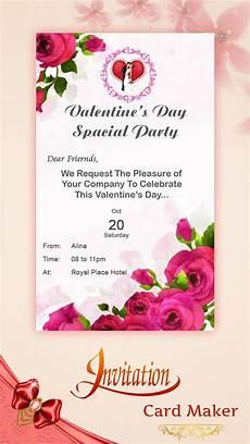 Free Digital Invitation Maker Digital Invitation Card Maker For Android Apk Download