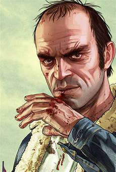 gta v trevor philips grand theft auto v