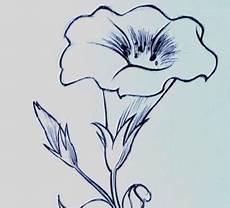 fiori da disegnare come disegnare un fiore facilmente