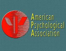 American Psychologica Association The American Psychological Association Comes Out In