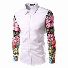 Designer Shirt Pattern Popular Designer Shirt Patterns Buy Cheap Designer Shirt