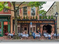 Best Outdoor Dining in Alexandria, Va.