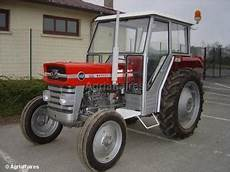 Massey Ferguson 148 1978 Tractorshed Com