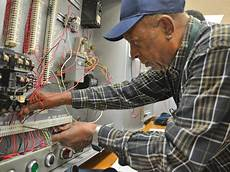 Maintenance Electrician Electrical Systems Technology Maintenance Electrician