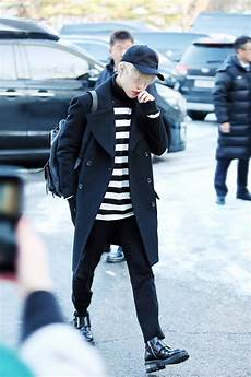 33 best bts jimin airport fashion images on