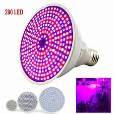 Types Of Light Bulbs For Growing Plants Full Spectrum Led Grow Light Bulbs E27 Led Plant Growing