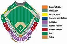 Camelback Seating Chart Chicago White Sox Spring Training Ballpark Chicago White Sox