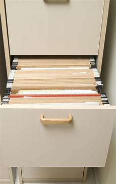 filing cabinet with hanging folders stock photo image of