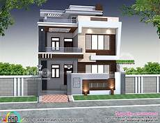Floor Plans For Houses In India 28 X 60 Modern Indian House Plan Kerala Home Design