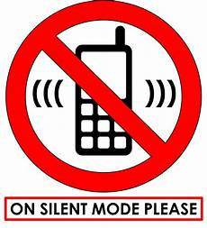 Silence Your Cell Phone The Sounds Of Silence The Stanford Daily