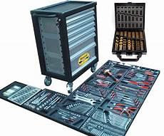 Werkzeuge Werkstatt by Werkstattwagen 1714 Tlg Bensontools Eu Benson Tools